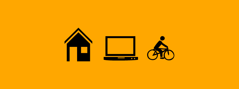O que seguro residencial tem a ver com bicicleta e notebook?