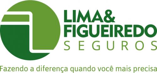 Logomarca da Lima & Figueiredo Seguros