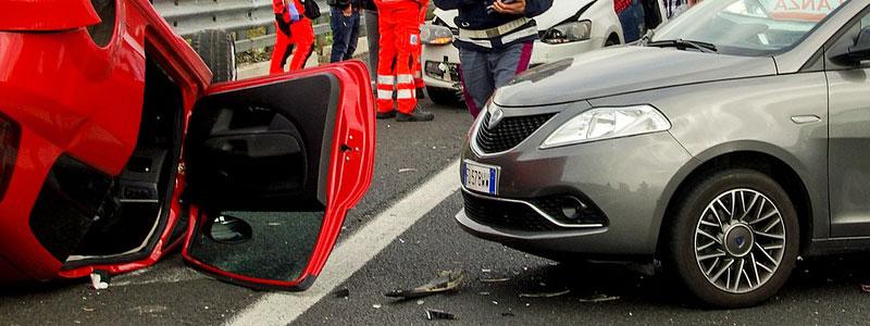 Como proceder em caso de sinistro para seguros de automóvel