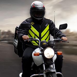 Seguro de vida para motoboy