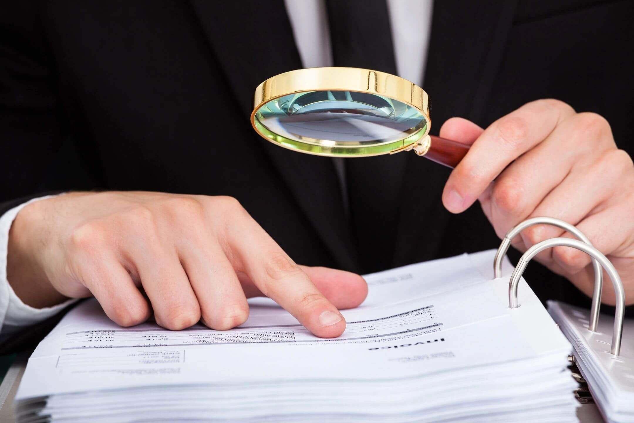 Fraudes mais comuns no seguro de veículo